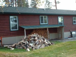 woodshed north