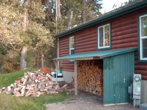 woodshed west